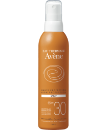 AVENE SUN SPRAY SPF30 200ML