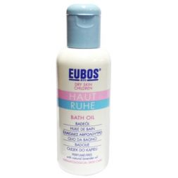 EUBOS BABY OIL