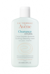 AVENE - CLEANANCE HYDRA CR 200ML