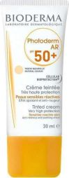 BIODERMA PHOTODERM AR SPF50+ TINTED CREAM 30ML