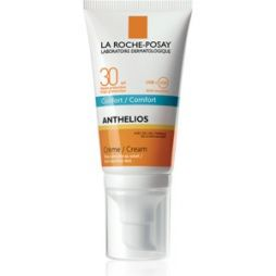 LA ROCHE POSAY ANTHELIOS CREAM SPF30 50ml (ΜΕ ΕΛΑΦΡΥ ΑΡΩΜΑ)