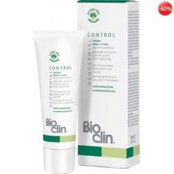 Bioclin Deodermial Control cream 30ml