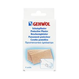 Gehwol Protective Plaster , 4τεμ.