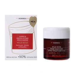 KORRES ΑΓΡΙΟ ΤΡΙΑΝΤΑΦΥΛΛΟ NORMAL-COMBINATION SKIN 40ML + 50% EXTRA PRODUCT